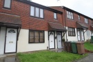 Flat for sale in Stapleford Close...
