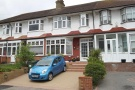 Chingford Avenue Terraced property for sale