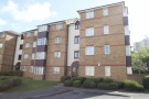 Thurlow Close Flat for sale