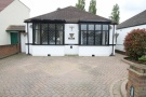 Detached Bungalow for sale in Burnham Road, Chingford