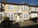 4 bedroom Terraced house in Higham Station Avenue...
