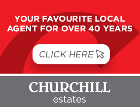 Get brand editions for Churchill Estates, Walthamstow