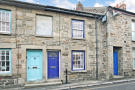 2 bedroom Terraced home for sale in West Street, Penryn