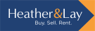 Heather & Lay, Falmouth branch logo