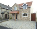 3 bed new property in The Batch, Farmborough...
