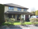 5 bed Detached property in Harts Paddock...