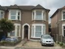 Flat in Elgin Road, Ilford, IG3