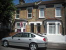 Fourth Avenue Terraced house to rent