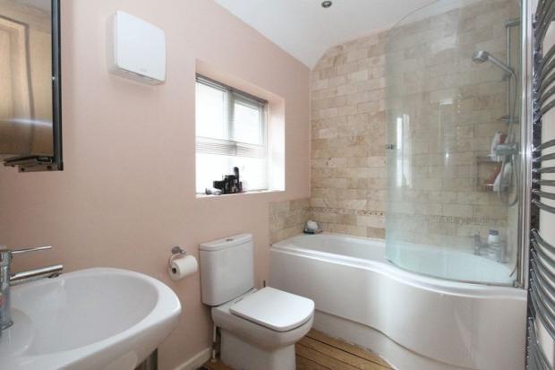Fam Bath