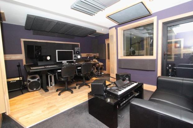 Music Room p