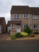 3 bed house to rent in Courtyard Way, Cottenham...