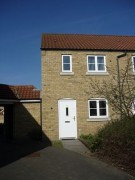 2 bedroom End of Terrace property to rent in Medlar Lane...