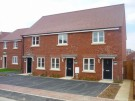 2 bedroom End of Terrace property to rent in Dixy Close, St. Neots...