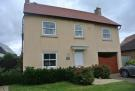 4 bed Detached home to rent in Meadowsweet Close...