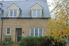 3 bed End of Terrace house to rent in Merle Way...