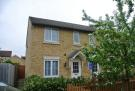 3 bed End of Terrace property in Brookfield Way...