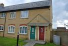 Ground Flat to rent in Priory Walk...