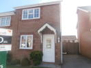2 bed semi detached property to rent in Whitehouse Way...
