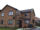 Apartment to rent in Lodge Close, Ashby