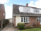 3 bed semi detached property to rent in Woodside, Ashby LE65 2NL