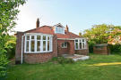 Bungalow in Park Road, Dereham, NR19