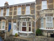 Terraced home to rent in Faulkland Road...