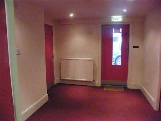 Foyer: