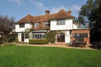 property in North Road West, Hythe...