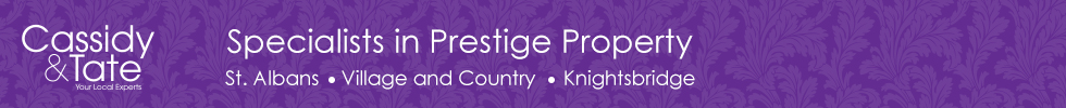 Get brand editions for Cassidy & Tate, Village & Country