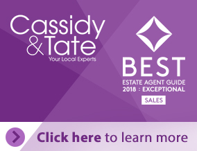 Get brand editions for Cassidy & Tate, Wheathampstead (Village & Country)