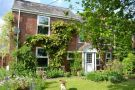 3 bed Cottage for sale in Berkeley, Gloucestershire