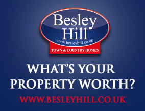 Get brand editions for Besley Hill, Thornbury