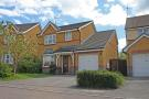4 bedroom Detached house in Hopkins Close, Thornbury...
