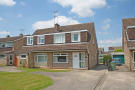 semi detached property for sale in Knapp Road, Thornbury...
