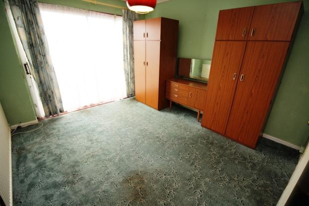 Bedroom 3/Recepti...