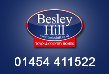 Besley Hill , Thornbury