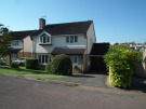 Detached property for sale in Jays Mead...