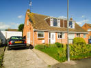 3 bedroom semi detached property for sale in Charfield...