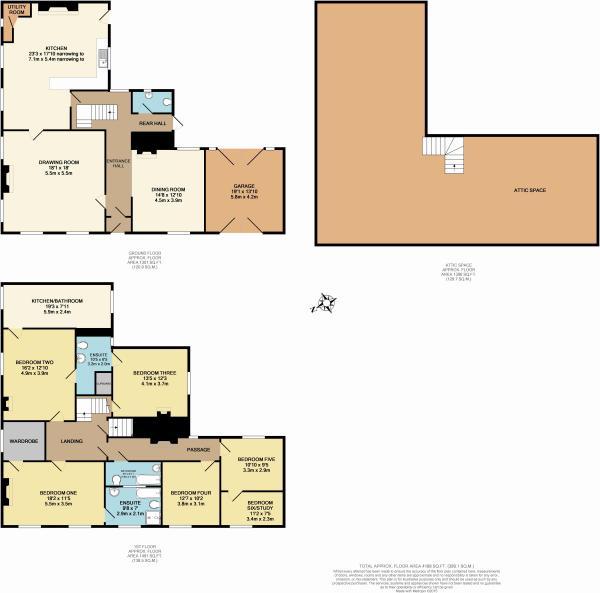 New Inn House