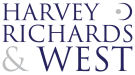 Harvey Richards & West, Whitstable logo