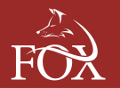Fox Sales and Lettings, Kibworth Logo