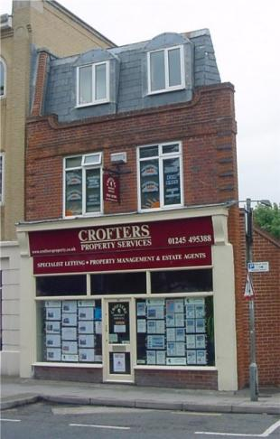 Crofters Property Management, Chelmsfordbranch details
