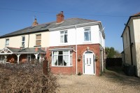 semi detached property in Fifth Avenue, Havant