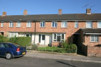 4 bedroom Terraced home for sale in Chalton Crescent...