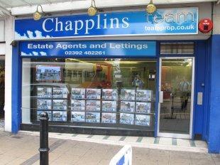 Chapplins Estate Agents, Havantbranch details