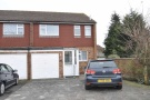 3 bedroom semi detached house for sale in Pinnacle Hill...