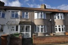 3 bedroom Terraced property for sale in Church Road, Bexleyheath...