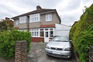 3 bed semi detached house for sale in Bedonwell Road...