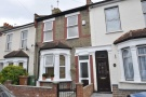 2 bedroom Terraced house for sale in Lewis Road, Welling, Kent