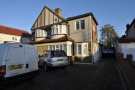 semi detached house in Chestnut Drive...